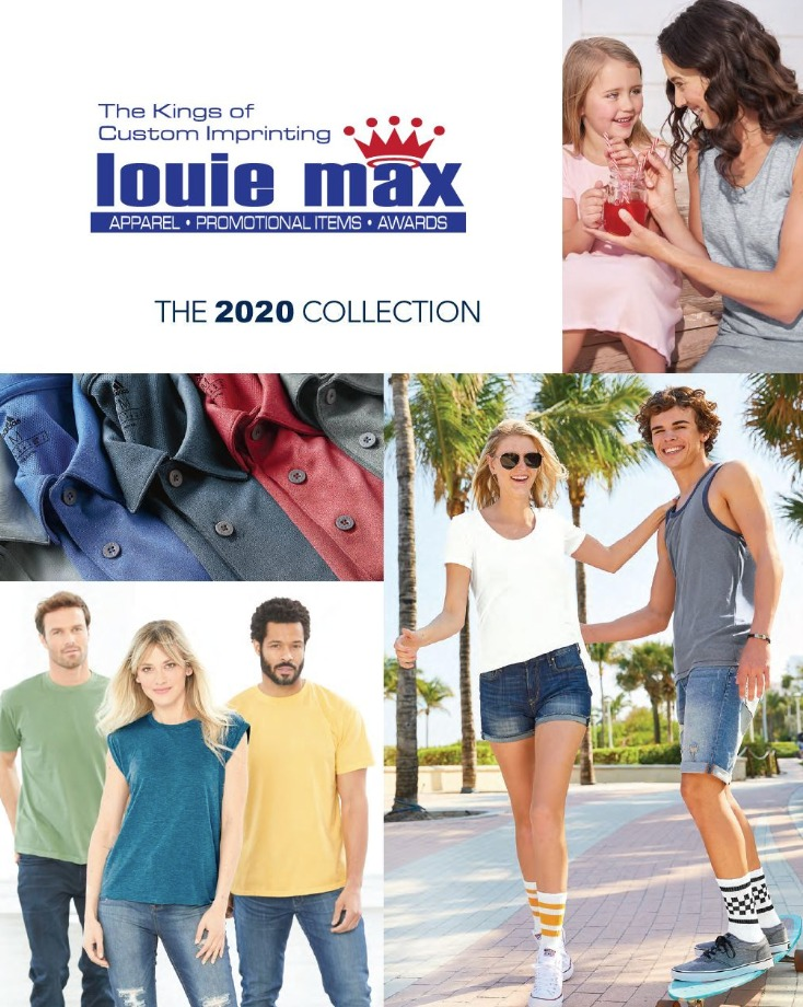 apparel 2020 catalog